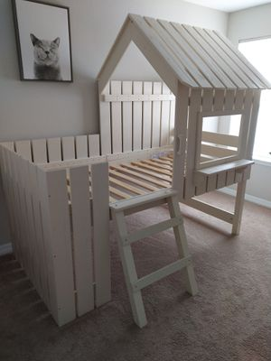 Cabana Loft Bed - Twin for Sale in Ocoee, FL