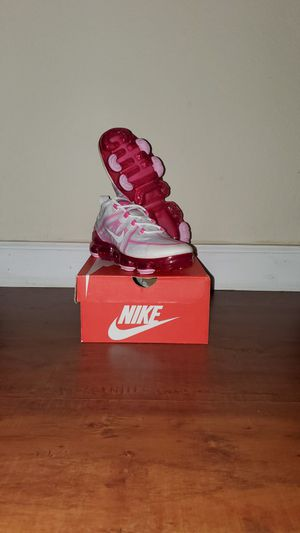 """Nike Vapormax 2019 """"Pink Rise"""" Size 8.5 for Sale in Miami, FL"""
