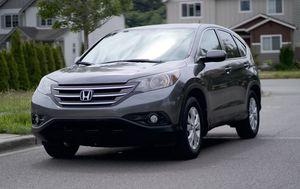 2014 Honda CRV for Sale in Tacoma, WA