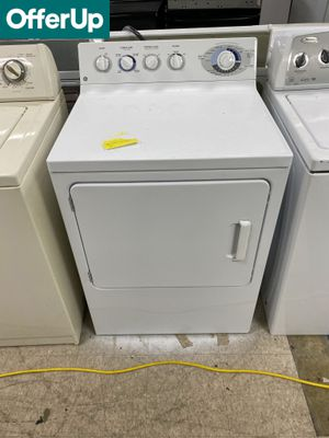 📢📢GE Electric Dryer Front Load White #962📢📢 for Sale in Melbourne, FL