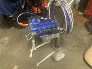 Graco 230 Rental pro paint machine. for Sale in Bridgewater, MA