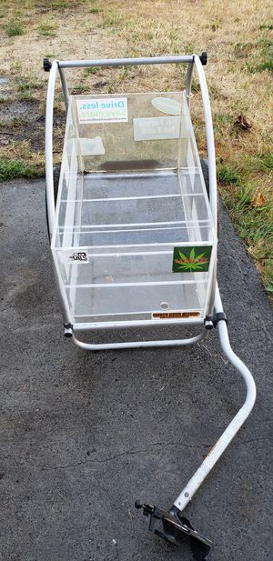 Bike trailer for Sale in Ridgefield, WA