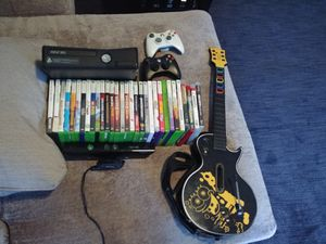 X Box 360 S Package for Sale in Seattle, WA