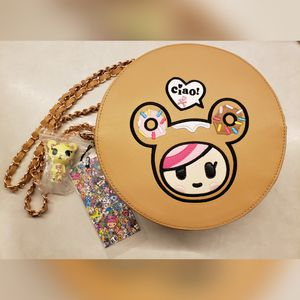 Tokidoki crossbody bag for Sale in Castro Valley, CA