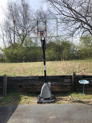 NBA basketball hoop $139 for Sale in Kennesaw, GA