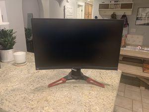 Acer Predator 32 in for Sale in Santee, CA