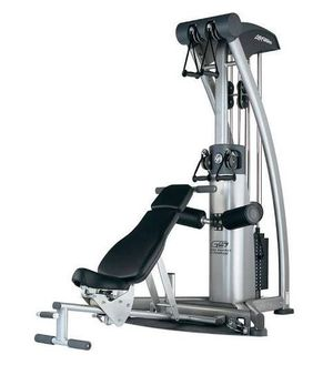 Life Fitness G5 Cable Machine for Sale in Aloha, OR