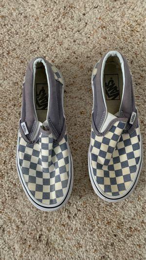 Gray vans for Sale in San Diego, CA