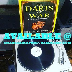 Real hip hop vinyl Beretta 9 for Sale in Queens, NY