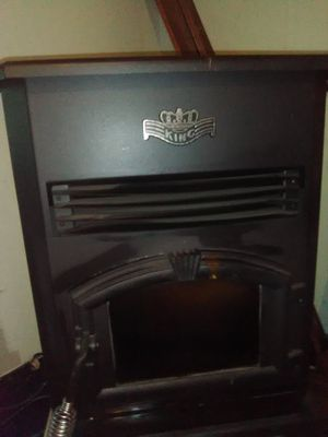 King pellet stove for Sale in Bluewell, WV