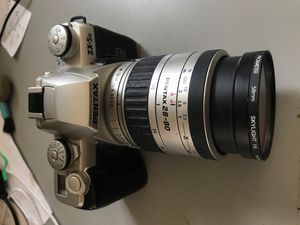 Pentax ZX-5n film camera for sale for Sale in West Collingswood Heights, NJ