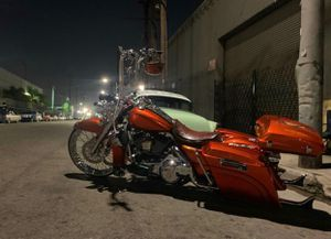 2007 road king for Sale in Sylmar, CA