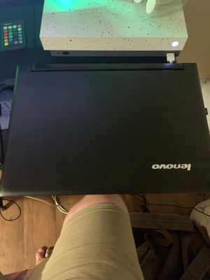 Lenovo Think Pad E15 15.6 inch i5 Windows 8 for Sale in Columbia, MO