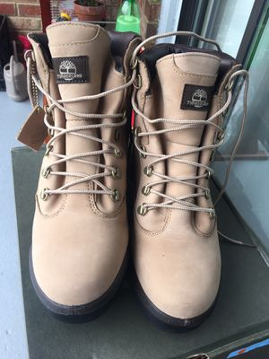 Timberland field boots 6 inch for Sale in Woodbridge, VA