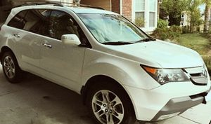 Without accident Price 8.O.O$ O8 Acura MDX for Sale in Hartford, CT