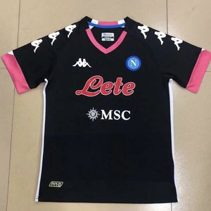 Brand new 2021 Napoli away Soccer football jersey for Sale in San Francisco, CA