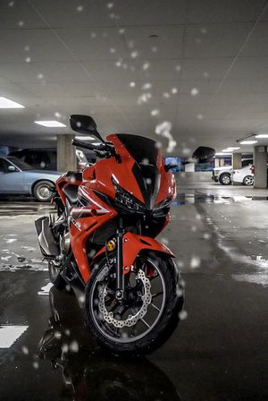 2017 Honda CBR500R for Sale in Lakewood, CO
