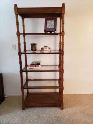 Etaqere Shelves for Sale in Troy, MI