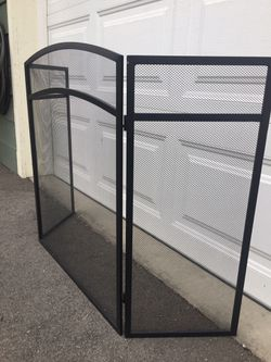 Fire place screen for Sale in Chelan,  WA