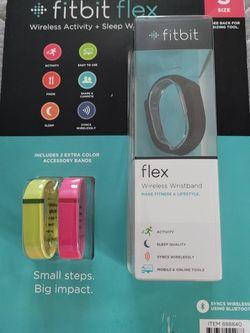 Brand New Fitbit Flex for Sale in Bonita Springs,  FL