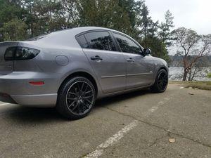 Mazda 3 Sedan 2.3L (Loud exhaust) for Sale in Seattle, WA