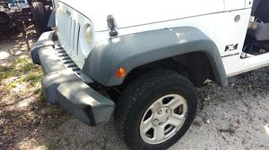 08. wrangle for Sale in New Port Richey, FL