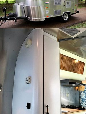 For.Sale 2008 Airstream Ocean Breeze Clean/One.Owner for Sale in Palmdale, CA