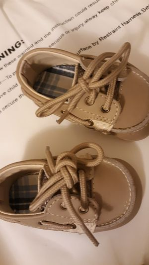Sperry's size 1 for Sale in Augusta, GA