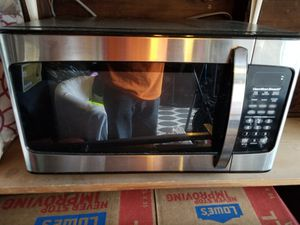 USED MICROWAVE FOR SALE for Sale in Stockton, CA