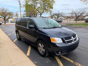 2009 Dodge Grand Caravan for Sale in Des Plaines, IL