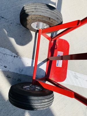 milwaukee dolly (like new) for Sale in Lake Forest, CA