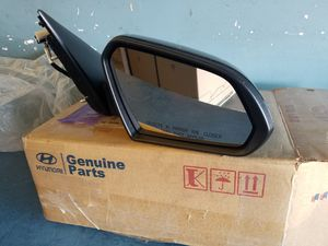 RH side Hyundai sonata mirror for Sale in Phoenix, AZ