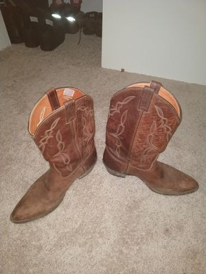 Cowboy boots for Sale in Barnegat Township, NJ