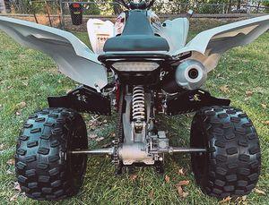 🎁2010 Yamaha Raptor 700R 🎁 for Sale in Washington, DC