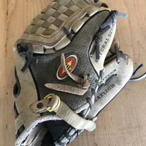 """Easton Baseball Softball Full Leather Youth Glove 12"""" Great Condition! for Sale in Phoenix, AZ"""