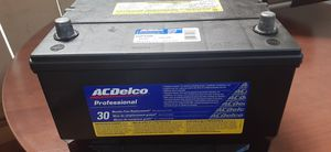 Car battery for Sale in Stockton, CA