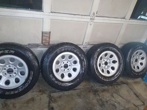 Chevy rims for Sale in Byrnes Mill, MO