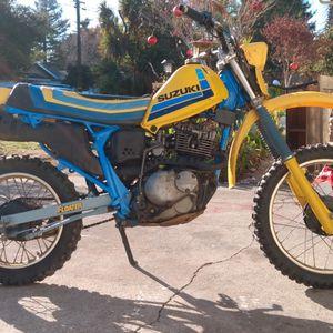 Yamaha 1985 Dr 100 for Sale in Santa Cruz, CA