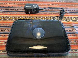 Netgear N600 Wireless WiFi Router for Sale in Seattle, WA