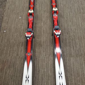 Rossignol 191 XX FreeRide Bandit Skis for Sale in Snoqualmie Pass, WA
