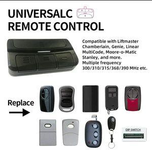 Universal Garage Door Remotes (read description) for Sale in Millbrae, CA