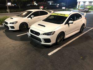 19 Subaru WRX STI for Sale in San Diego, CA
