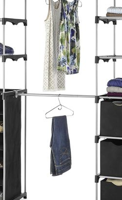 Portable closet for Sale in Edgewood,  FL