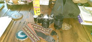 Canon AE-7 kit for Sale in Arden, NC