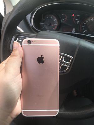 iPhone 6S 64GB TMobile for Sale in Miami, FL