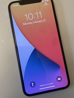 iPhone X for Sale in Goodyear,  AZ