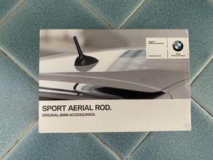 BMW E46 Antenna Sport Aerial for Sale in Burbank, CA
