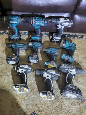 Makita for Sale in Springfield, VA