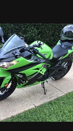 Ninja Kawasaki for Sale in Austell,  GA
