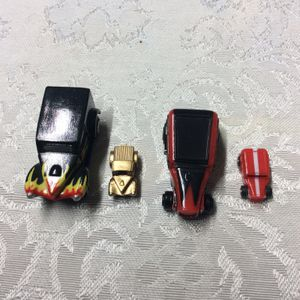 Vintage Micro Machine Insiders for Sale in Minneapolis, MN